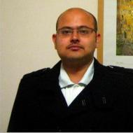Dr Subhamoy Mukherjee photo