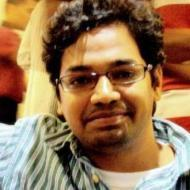 Srikanth Kambhampati Spoken English trainer in Hyderabad