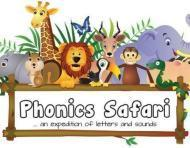 Phonics Safari photo