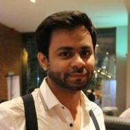 Ajinkya Bhasme Spoken English trainer in Hyderabad