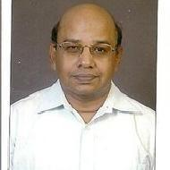 Venkatarama Durga Prasad Vedantam German Language trainer in Hyderabad