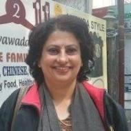 Rama R. German Language trainer in Bangalore