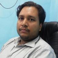 Dheeraj M. BSc Tuition trainer in Mumbai