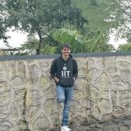 Veerla Raja Sekhar BTech Tuition trainer in Pune