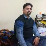 Sandeep Kumar Engineering Entrance trainer in Delhi
