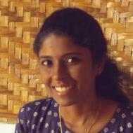Neethu S. Java trainer in Mumbai