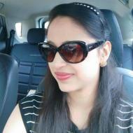 Shivika G. MBA trainer in Faridabad