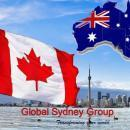 Global Sydney Group photo