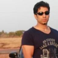 Anees A Personal Trainer trainer in Bangalore
