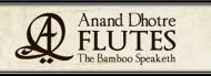Anant Dhotre Flutes - The Bamboo Speaketh photo