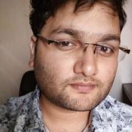 Yogesh Nogia .Net trainer in Pune