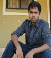 Yuva Prasanth Suse Linux trainer in Bangalore