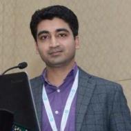 Saurabh Mittal MBBS & Medical Tuition trainer in Delhi