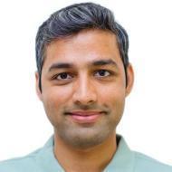 Shrikant Soni MBA trainer in Mumbai