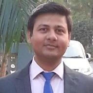 Himanshu Srivastava Spoken English trainer in Delhi