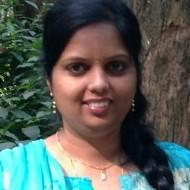 Rukmini Maddikonda photo