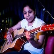 Princy Guitar trainer in Bangalore