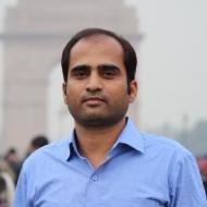 Raj Kumar Singh C Language trainer in Delhi