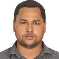 Ambar Sahoo Oracle trainer in Bangalore