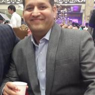 Sandeep Sahgal French Language trainer in Gurgaon