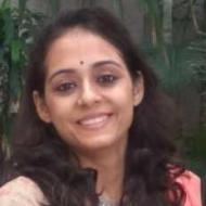 Manju C. Fine Arts trainer in Noida