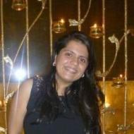 Khushboo M. Cooking trainer in Gurgaon