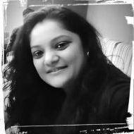 Tanvi T. French Language trainer in Pune