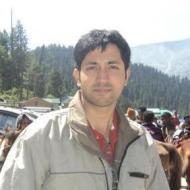 Sriram Venkatesh IELTS trainer in Chennai