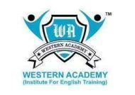 Western Academy O. photo