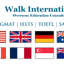 Walk International Education photo