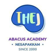 Thej Academy Abacus institute in Chennai