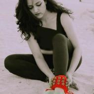 Natasha S. Dance trainer in Mumbai