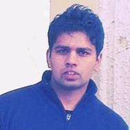 Yogesh Yadav Angular.JS trainer in Gurgaon