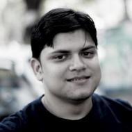 Naveen Ranan Citrix Password Manager trainer in Delhi