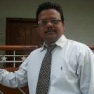 Joseph Priestley ACT Exam trainer in Hyderabad