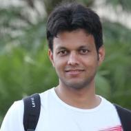 Prakash Kumar Jha .Net trainer in Bangalore