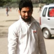 Amit Biswas Cricket trainer in Delhi