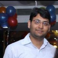 Abhishek Sharma Class 6 Tuition trainer in Gurgaon