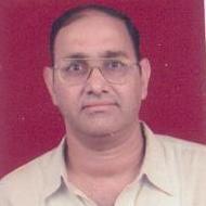 Pradeep Joshi ICWA trainer in Nashik