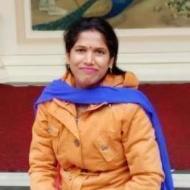 Anupama M. photo