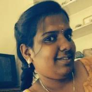 Aswini D. Class 9 Tuition trainer in Chennai