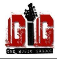 Gig Music School Drums institute in Hyderabad