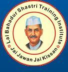 Lal Bahaddur Shastri Training Institute Computer Course institute in Noida