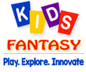 Kids Fantasy Activity And Day Care Centre photo