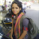 Gayatri K. photo