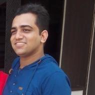 Vishal Manwar PHP trainer in Ahmedabad