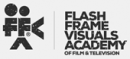Flash frames Visual Academy photo