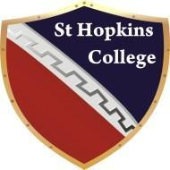 St Hopkins College Bangalore photo