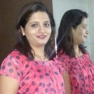 Ujwala R. Marathi Speaking trainer in Thane