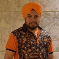Gurpreet S. Unix Shell Scripting trainer in Delhi